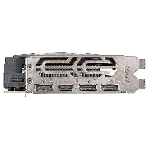 MSI GeForce GTX 1660 SUPER GAMING X  6 Go - 5