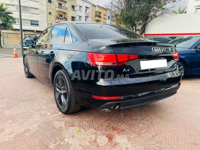 Audi A4 2L - 3