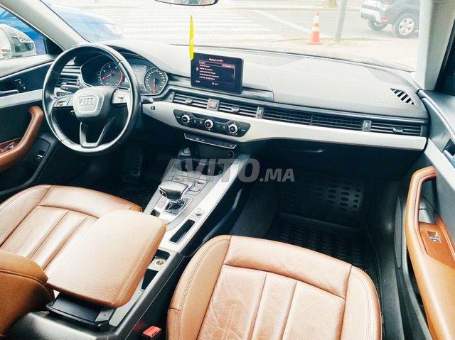 Audi A4 2L - 5