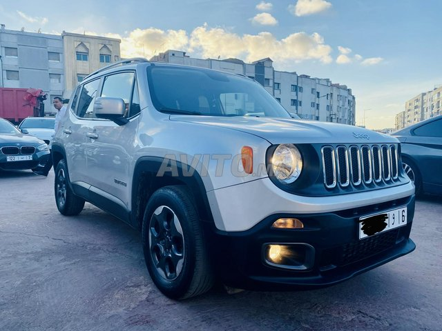 Jeep renegade  - 5