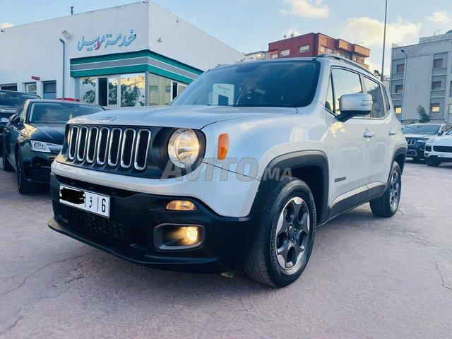 Jeep renegade  - 1