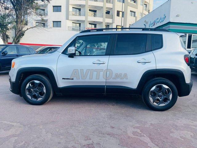 Jeep renegade  - 4