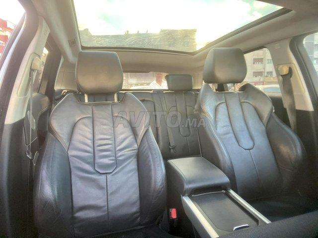 Range Rover évoque  - 2
