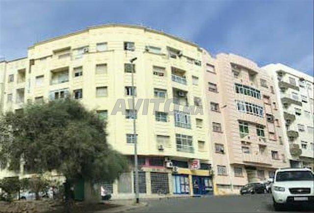 Appartement en Location (Par Mois) à Casablanca - 1