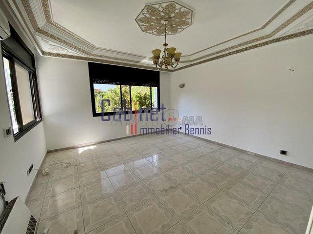 Ville usage bureaux Hay riad - 2