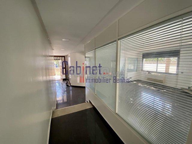 Ville usage bureaux Hay riad - 7