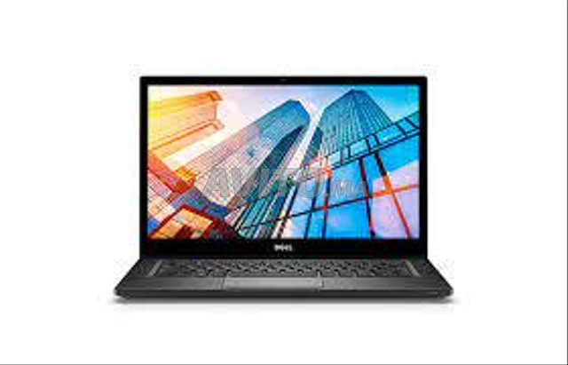 Dell Latitude 7390 i7 8éme 8G 256ssd 5G Tactile - 1