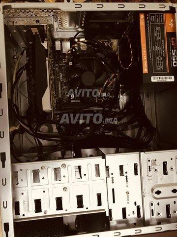 PC FIX Gamer i7 8-ème /16 Go DDR4 / GTX 1050ti ... - 2