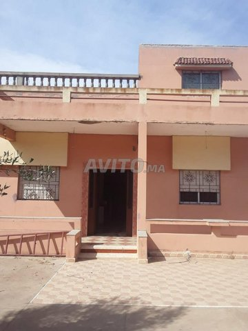 Maison et villa en Vente à Berrechid - 1