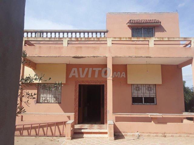 Maison et villa en Vente à Berrechid - 2