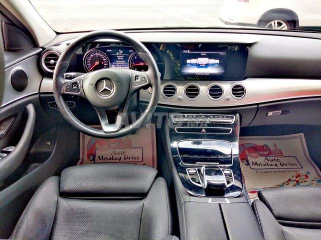 Mercedes-Benz Classe E 220 Diesel - 2