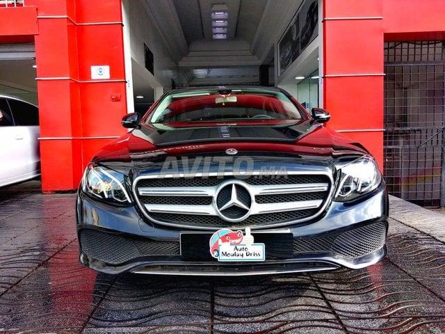 Mercedes-Benz Classe E 220 Diesel - 1