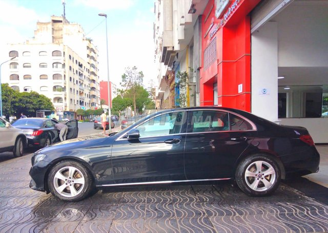 Mercedes-Benz Classe E 220 Diesel - 6