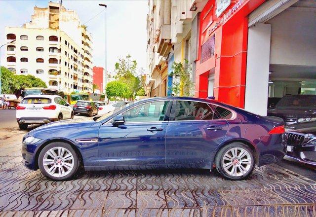 Jaguar XF W Maroc Diesel - 7