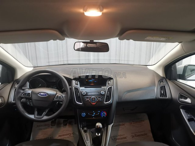 Ford focus - 3