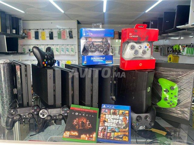 Playstation 3 ps4 XBOX  - 2