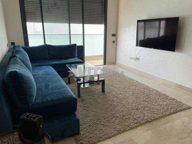 Appartement en Location (Par Mois) à Agadir Bay - 1