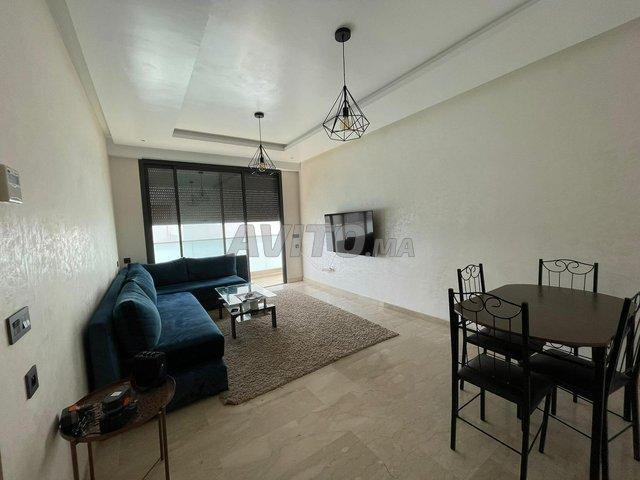 Appartement en Location (Par Mois) à Agadir Bay - 5