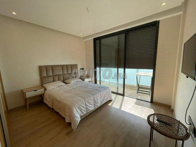 Appartement en Location (Par Mois) à Agadir Bay - 4