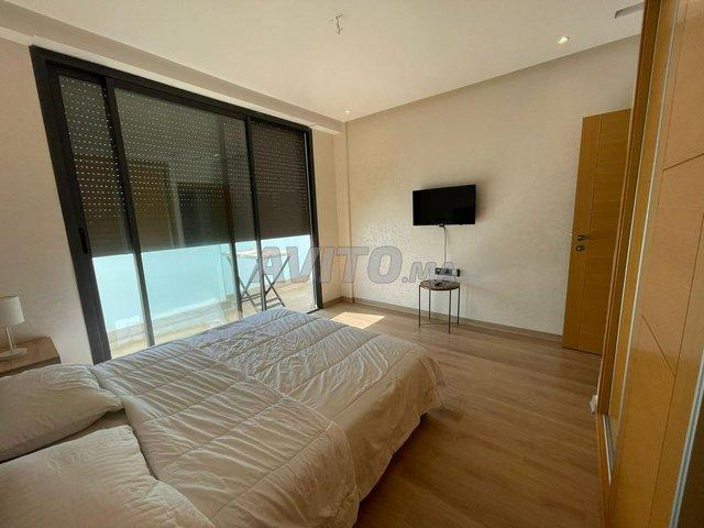 Appartement en Location (Par Mois) à Agadir Bay - 7