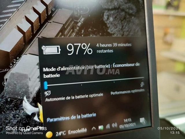 Asus TUF Gaming i5 10TH 16Go 512Go GTX1650 4Go - 7