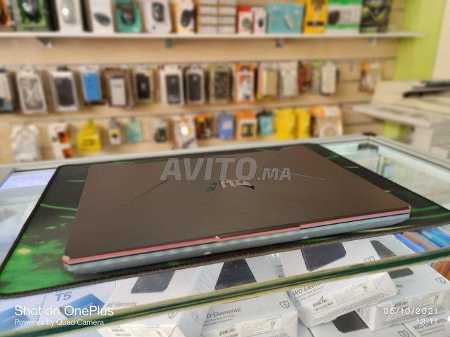 Asus TUF Gaming i5 10TH 16Go 512Go GTX1650 4Go - 4