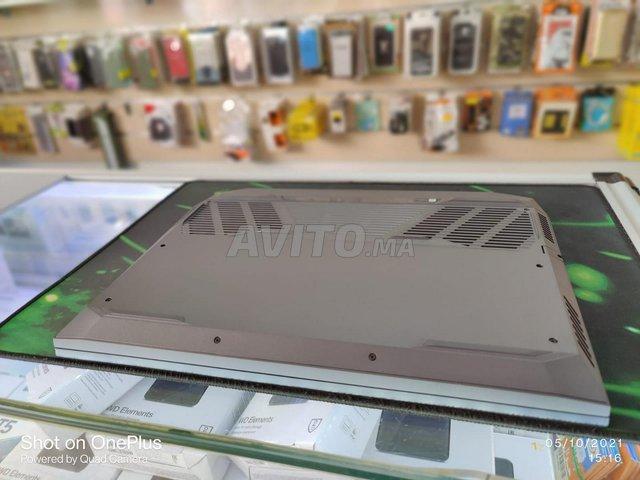 Dell G15 5510 i7 10TH 16Go 512Go SSD RTX3060 6Go - 2