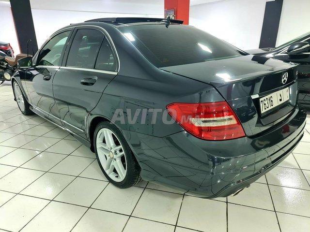 Mercedes Classe C 250 CDI 4MATIC importer neuf - 2