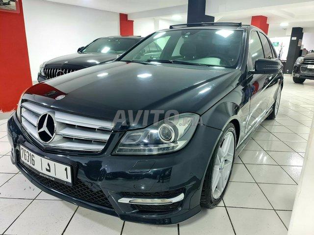 Mercedes Classe C 250 CDI 4MATIC importer neuf - 8