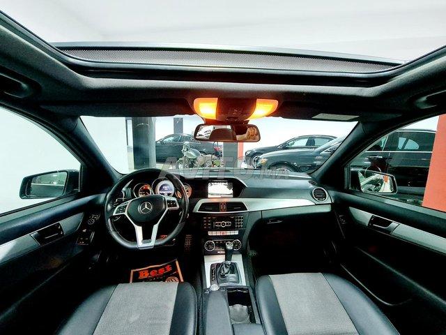 Mercedes Classe C 250 CDI 4MATIC importer neuf - 4