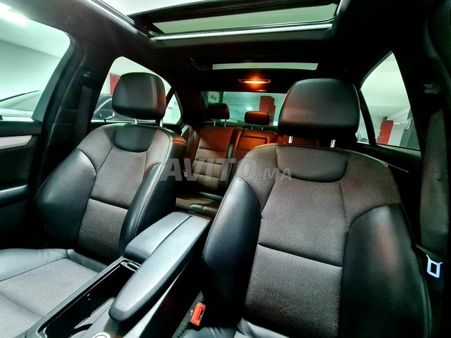 Mercedes Classe C 250 CDI 4MATIC importer neuf - 5