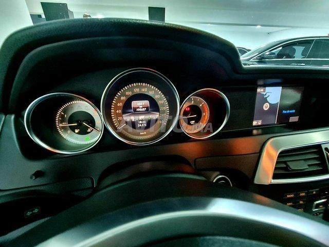 Mercedes Classe C 250 CDI 4MATIC importer neuf - 6