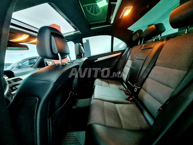 Mercedes Classe C 250 CDI 4MATIC importer neuf - 7