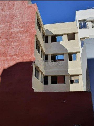 appartement haut standing riad sofia près d almaz - 3