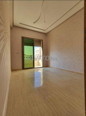 appartement haut standing riad sofia près d almaz - 4