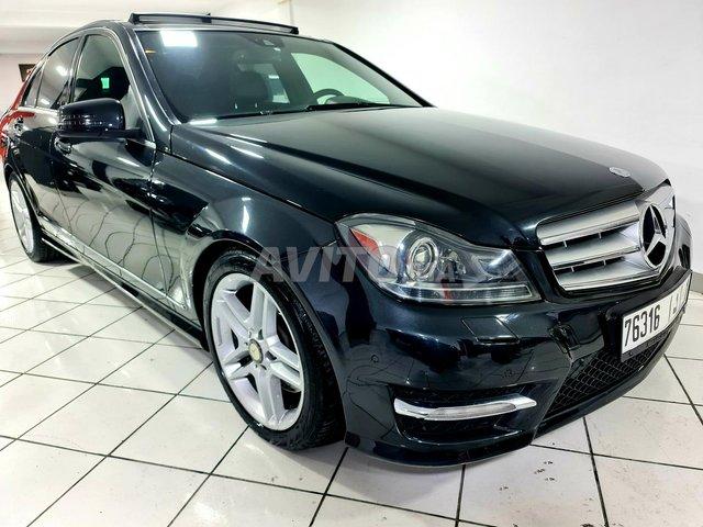 Mercedes Classe C 250 CDI 4MATIC importer neuf - 1