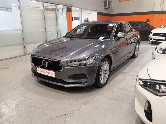 Volvo S90 2.0 D3 Momentum - 8