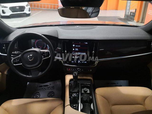 Volvo S90 2.0 D3 Momentum - 3