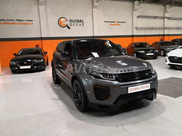 Range Rover Evoque Dynamic plus - 1