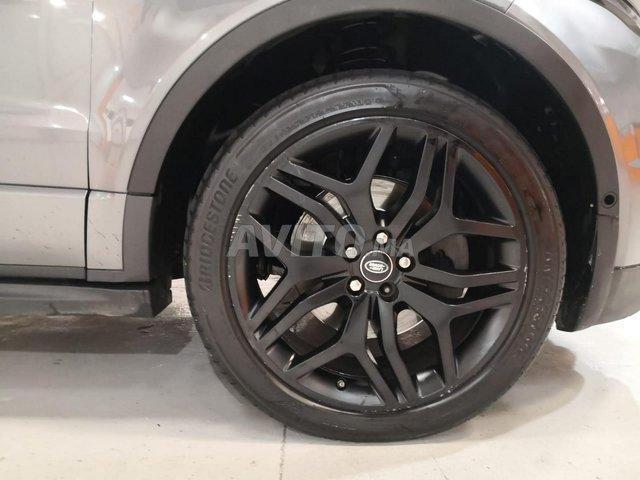 Range Rover Evoque Dynamic plus - 3