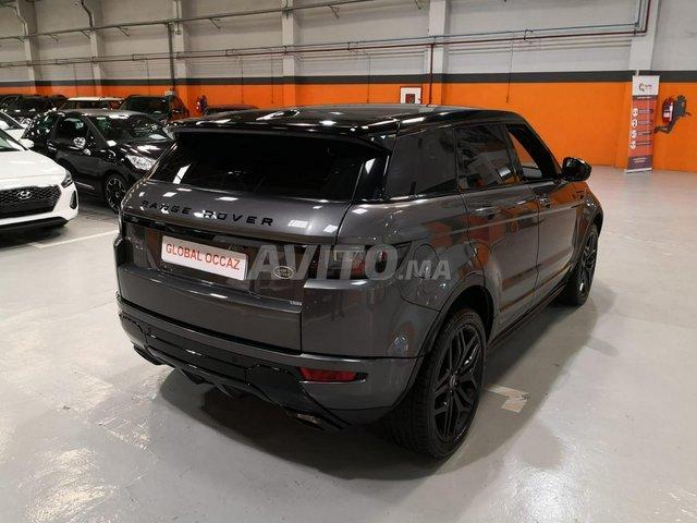 Range Rover Evoque Dynamic plus - 7