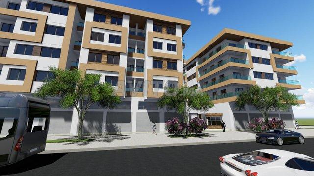 Appartement en Vente à Kénitra - 1