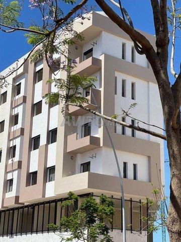 Appartement en plein centre de la ville haute  - 7
