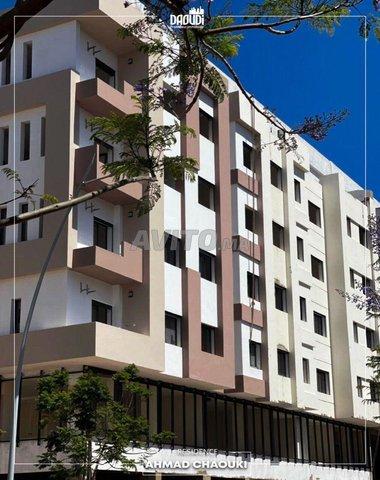 Appartement en plein centre de la ville haute  - 6