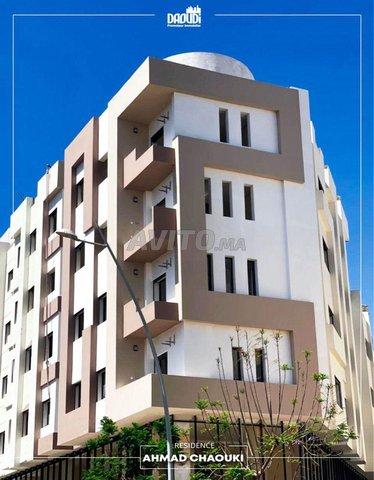 Appartement en plein centre de la ville haute  - 8