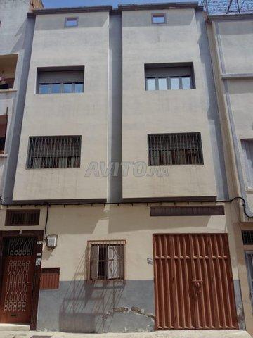 Belle Maison titrée à Casablanca - 1