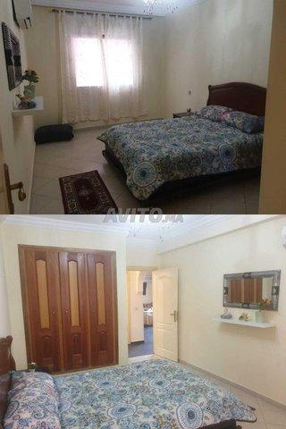 Appart meublé terrasse près Majorel et Bab doukala - 5