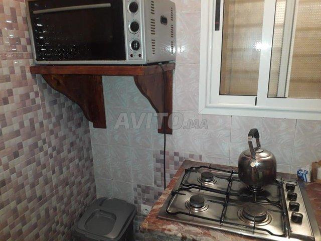 شقة مفروشة للايجار  - 4