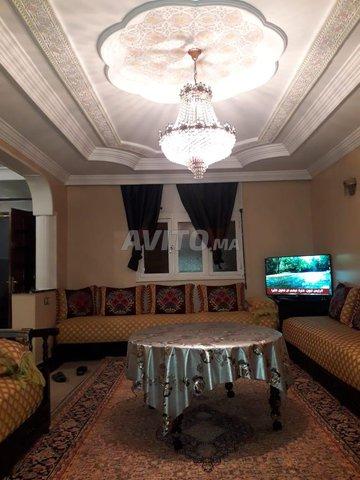 شقة مفروشة للايجار  - 5