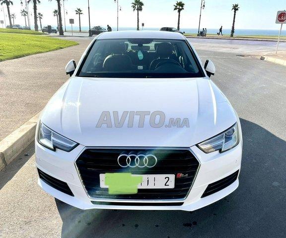 Audi A4 2.0 TDI PREMIUM PLUS BVA - 3
